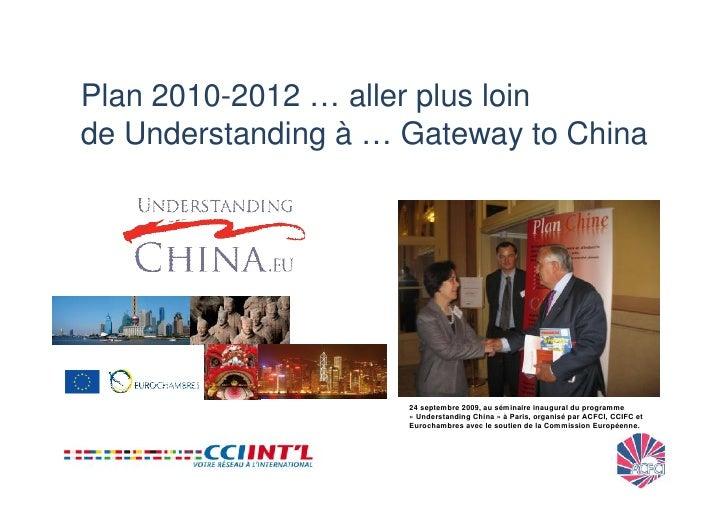 Salon des entrepreneurs 3 f vrier 2010 conference export for Chambre de commerce franco chinoise