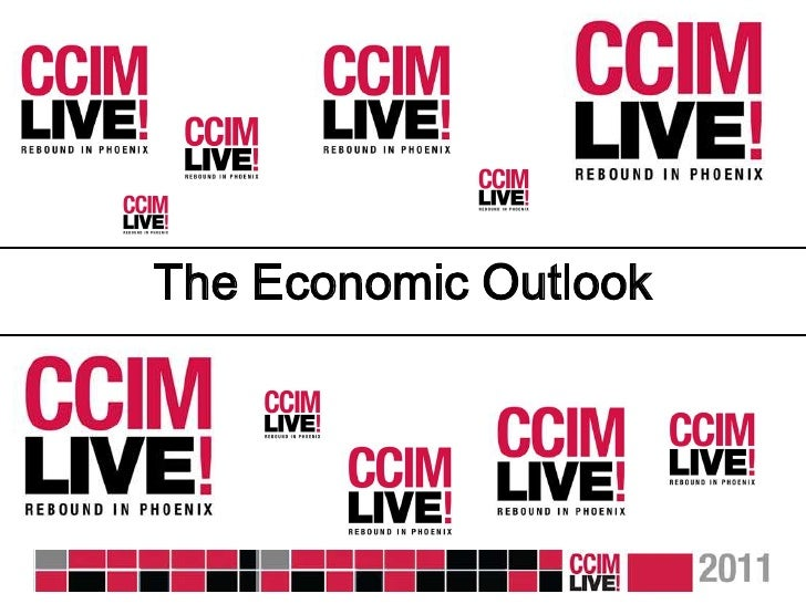 The Economic Outlook <br />