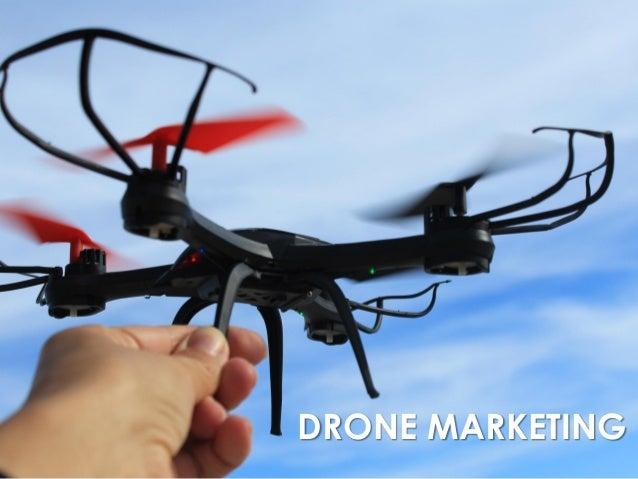 M.Ramos - Café com Marketing DRONE MARKETING