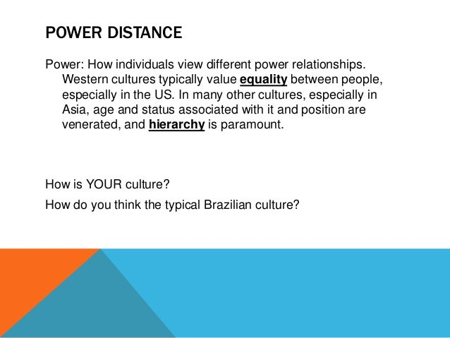 brazil cross cultural dynamics of doing 2008-7-1 culturally competent care for latino  many people usually thought of as hispanic-the people of brazil,  according to cross-cultural health care.