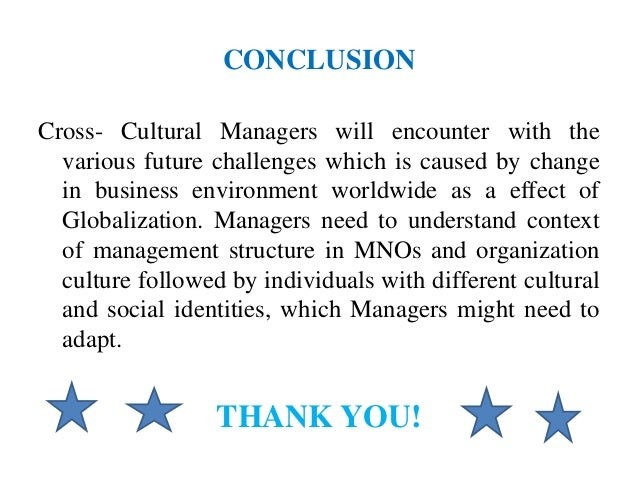 a cross cultural analysis of management skills Cross-cultural communication is a necessity for and power distance are the major factors that can affect cross culture poor communication skills hurt.