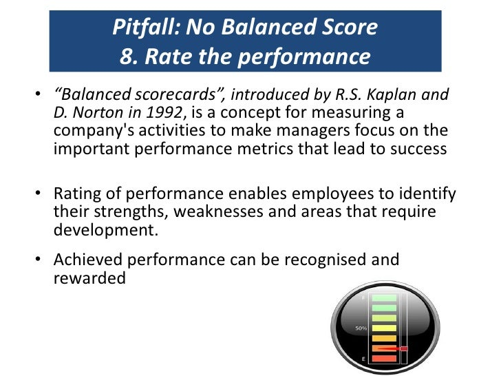 Managing Performance Effectively In Contact Centres