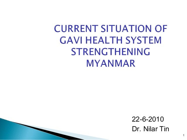 22-6-2010 Dr. Nilar Tin 1