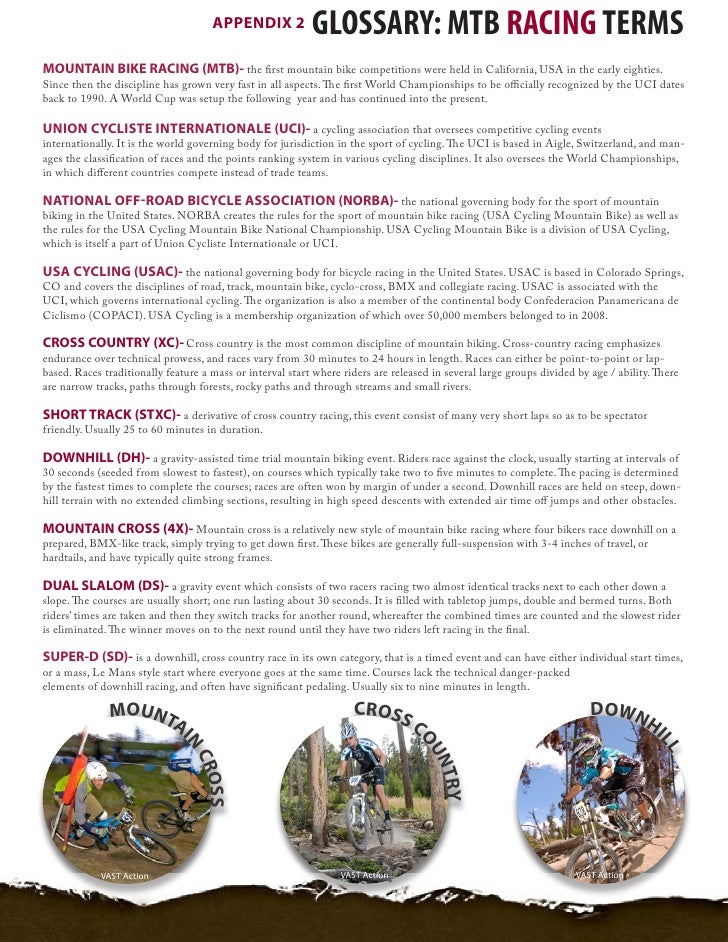 Usa cycling race resume example