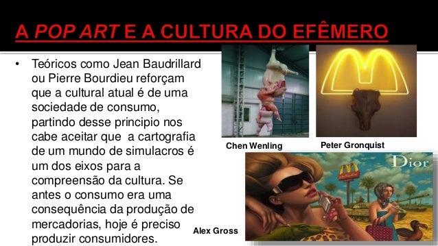 • Quando nos anos 80 a arte contemporânea entrou cena no Brasil, começava a surgir o conceito de globalização, ocorrendo c...