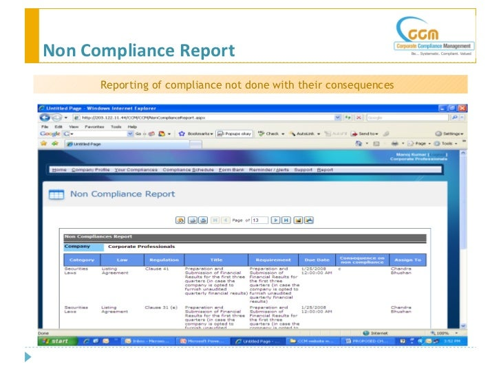 Benchmarking Law Compliance
