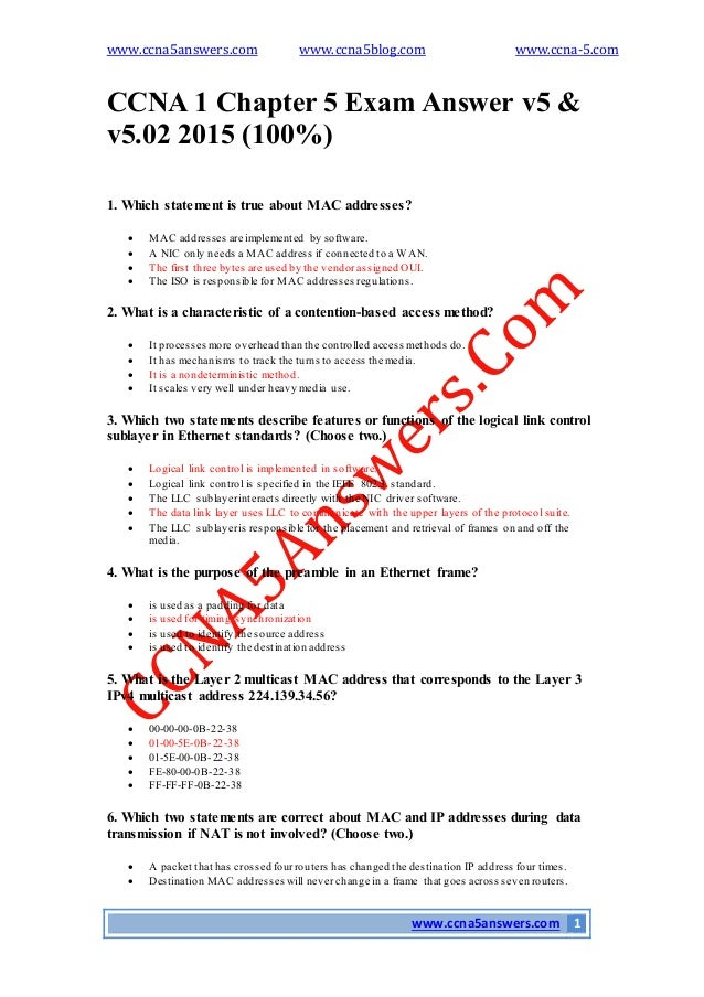 exam chapter 1 5 The giver ch 1-5 exam select the correct answer for each multiple choice  question write a brief answer for each of the short-answer questions make sure  you.