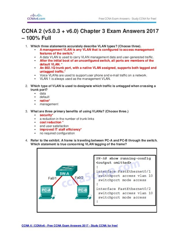 cisco chapter 1 answers Ccna 1ccna1exam answers 2016 100%ccna1 chapter 1 exam answers(v51)ccna1 chapter 1 exam answers ciscoccna 1 v50 routing and switching.