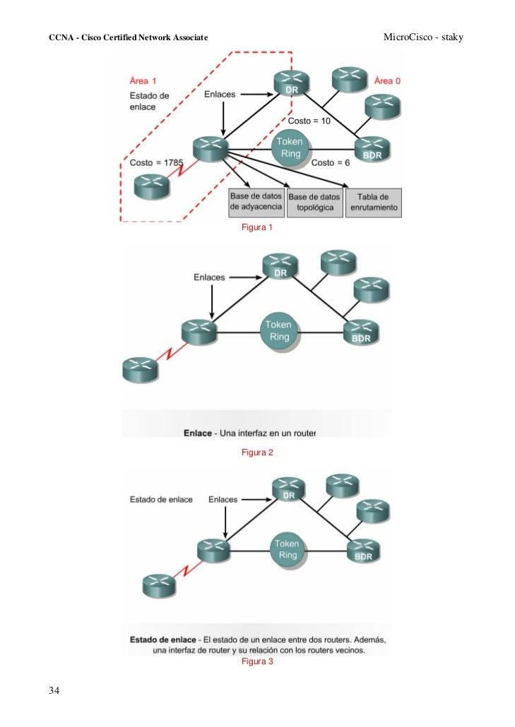 CISCO CCNA V5 ESPA OL (M dulo 1 2 3 y 4) - IntercambiosVirtuales