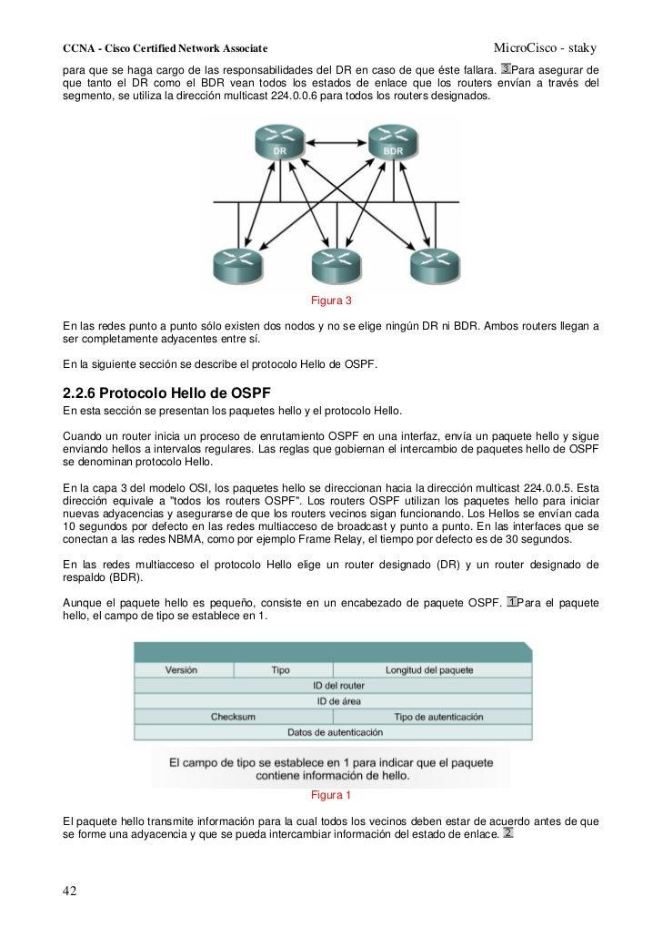 CISCO CCNA V5 ESPA OL (200-120) (M dulo 1 2 3 y 4)