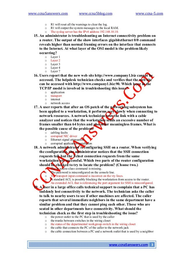 Chapter 2 - State Requirements