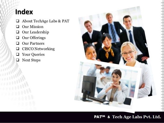 Cisco Certification, Cisco Training Toronto: CCNA, CCNP ...