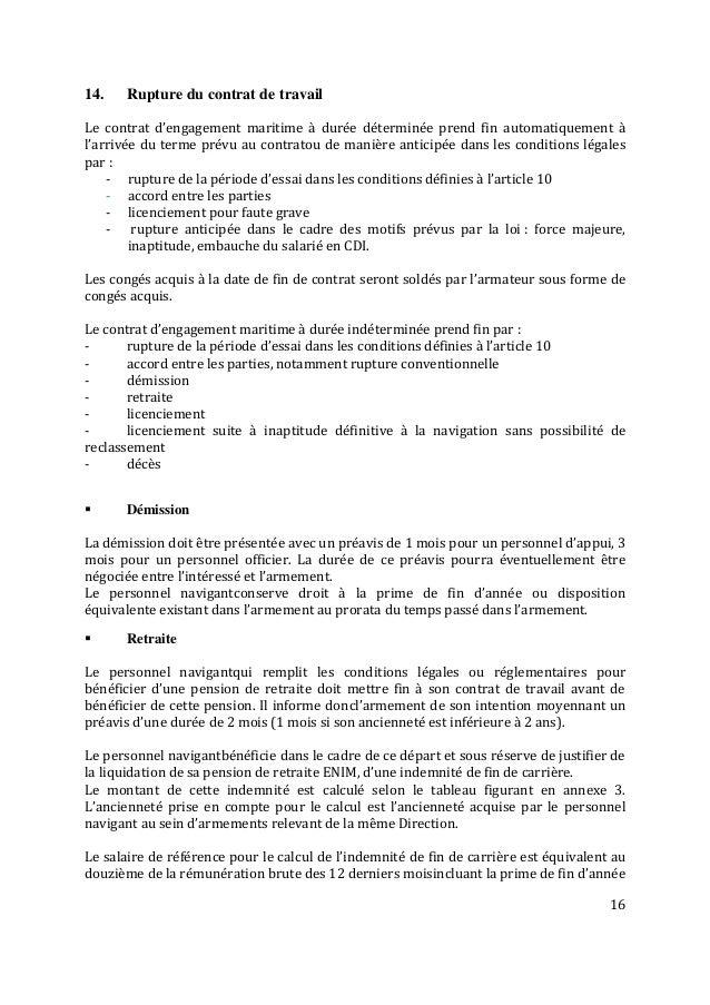 Ccn Groupement Armateurs Services De Passages Eau