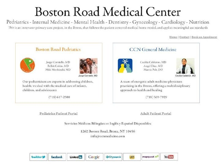 Dr. Cecilia Calderon, MD         (718) 569-7929         www.ccnmedicine.com