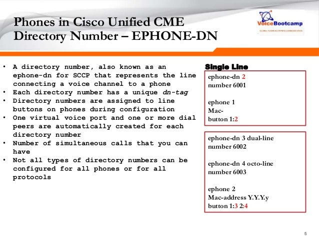 Ccnp collaboration plus module 1 chapter 5 cisco unified