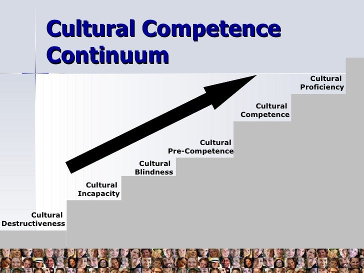 multicultural competency Cultural competence is a term that describes what happens when special knowledge about individuals and groups of people is incorporated.