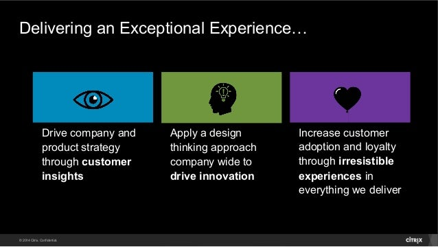 Enterprise Ux The Journey And Opportunity Ahead