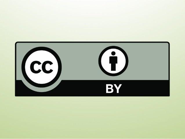A simple, standardized copyright license