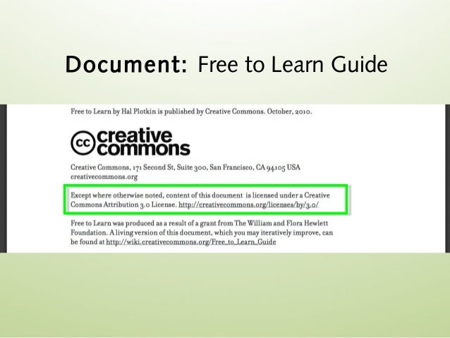 ASL Author(s) Source (link!) License (make sure it is linked to the right deed!)