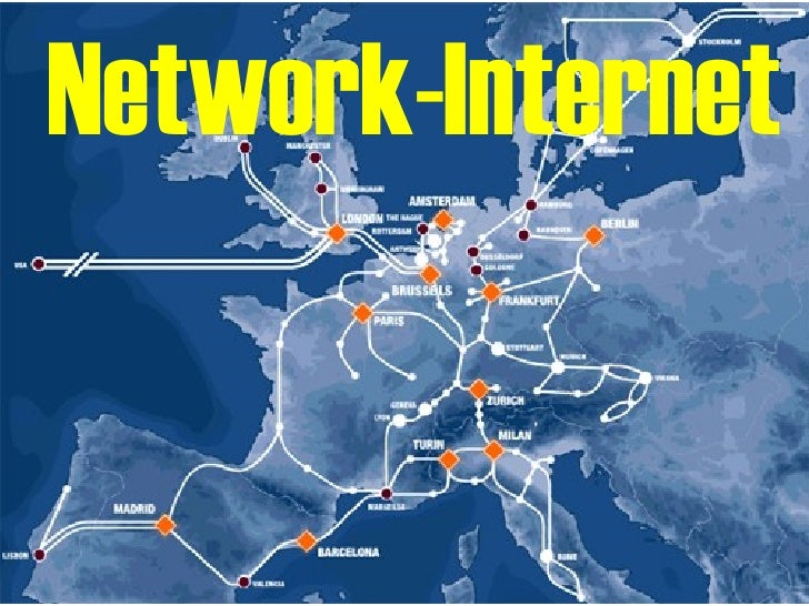 Network-Internet