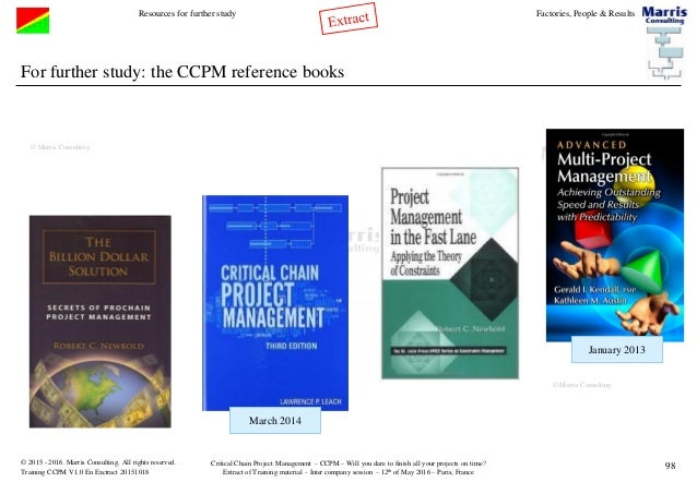project management training material pdf