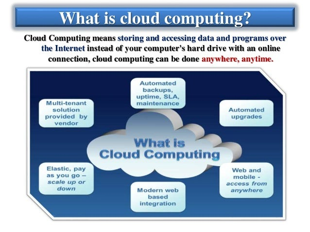 implementation of cloud computing for expending • the data center market in china is expending very quickly the development of cloud computing accelerates the process –from 2008 to 2013, the market size of.