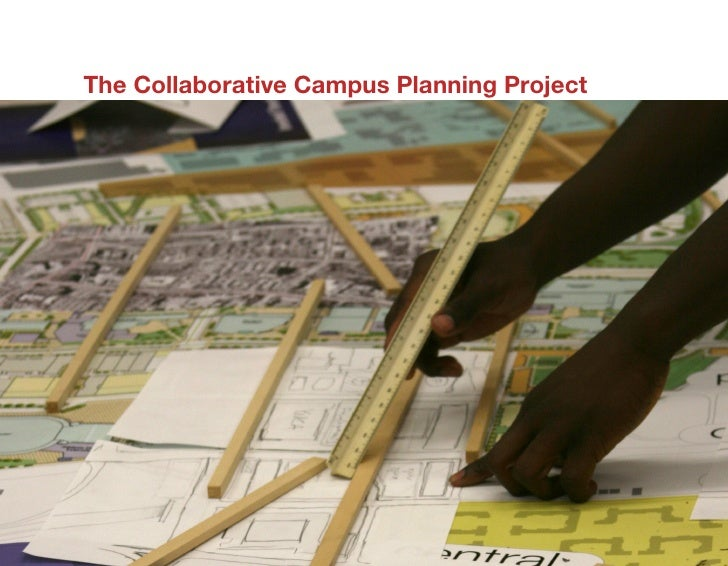 The Collaborative Campus Viewbook