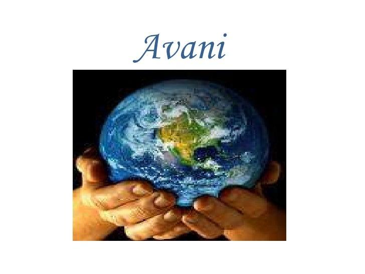 Avani<br />