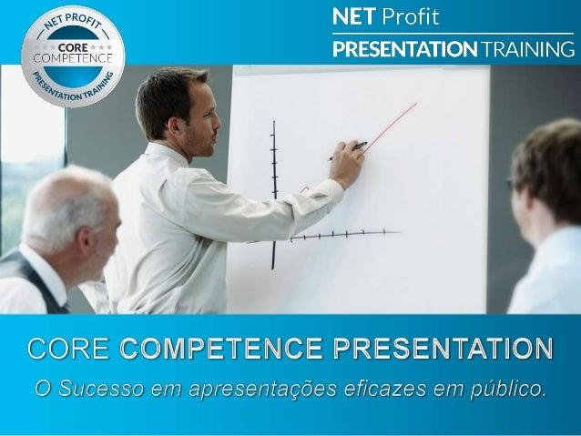 Quem é a Net Profit? Com know-how de mais de 10 anos treinando e desenvolvendo pessoas, a Net Profit tornou-se referência ...