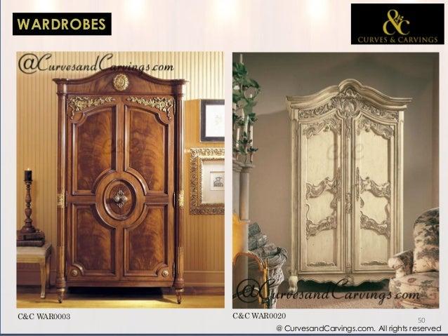 curves carvings designer luxury furniture catalogue