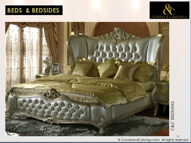 Ordinaire All Rights Reserved BEDS U0026 BEDSIDES Cu0026CBED0084 17; 18.