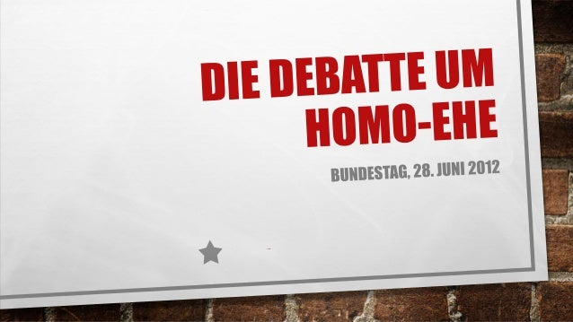 DAS POLITISCHESPEKTRUM, 2012