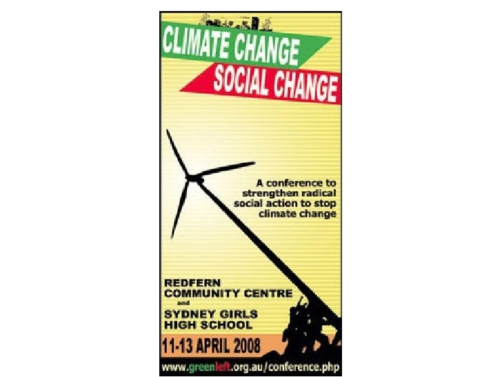 Indigenous communities, climate change and the struggle for country