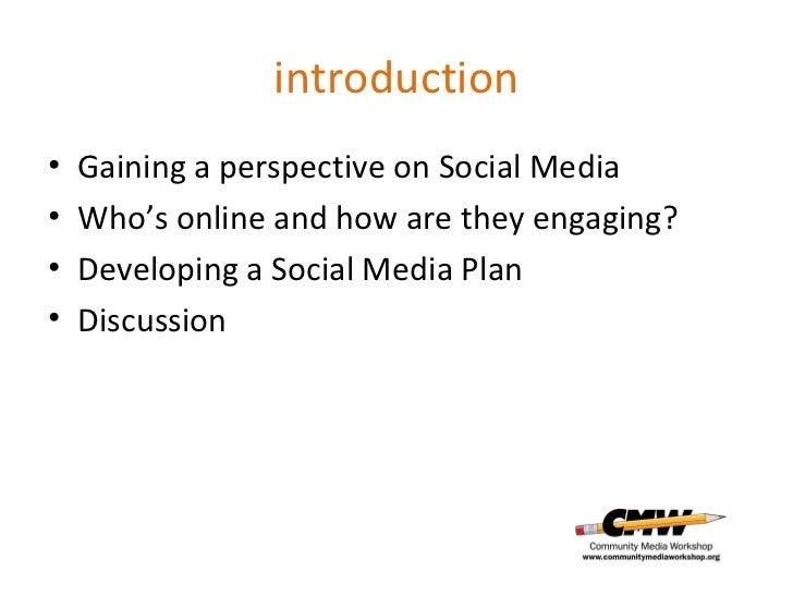 Chicago Community Trust Grantees Training on Social Media Planning Slide 2
