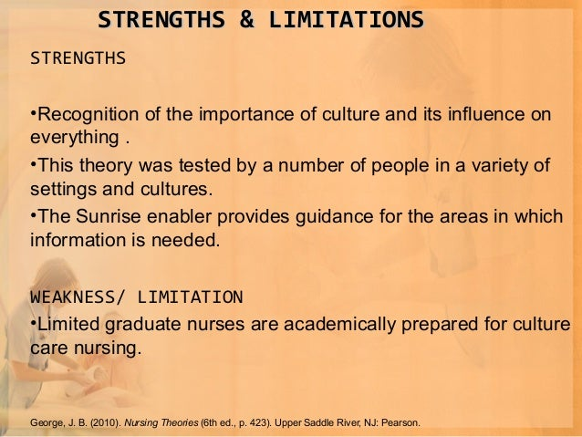 relevance of asian civilization in nursing Sample learning outcomes for undergraduate majors in the  assess the relevance of one for the others as well as identify general questions  asian american studies.