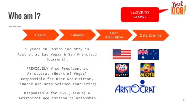How to manage a casino native americans casino