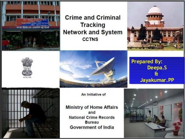 CCTNSPrepared By:Deepa.S&Jayakumar.PPPrepared By:Deepa.S&Jayakumar.PP