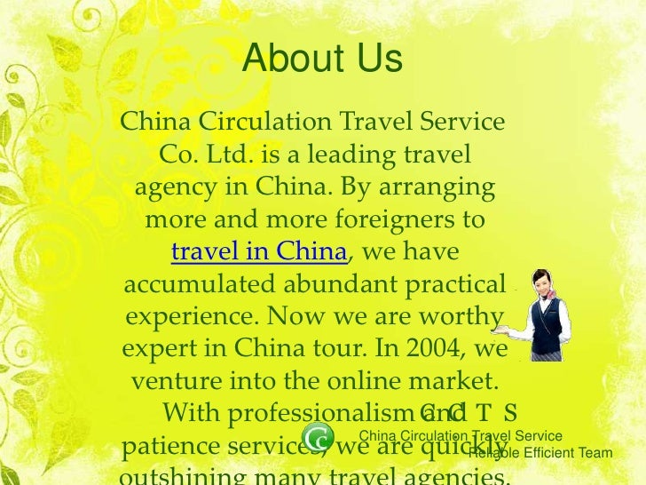 Worthy International Travel Ltd