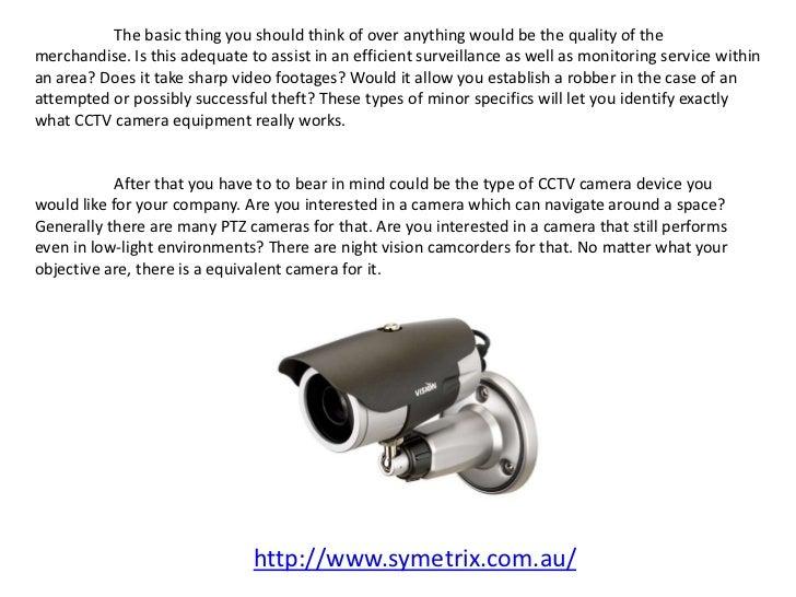 CCTV Slide 3