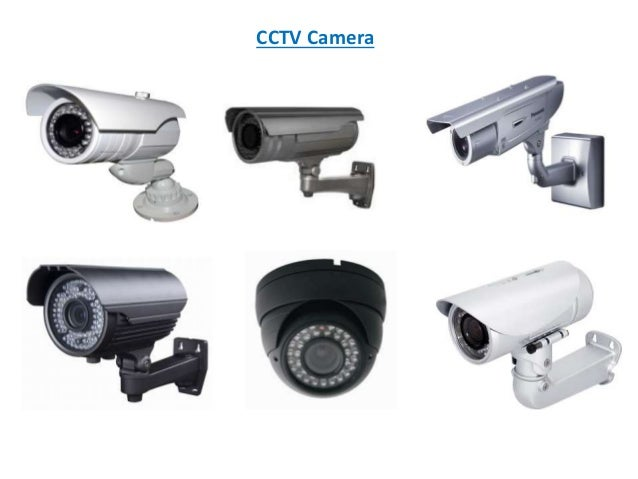 CCTV Cameras in South Africa