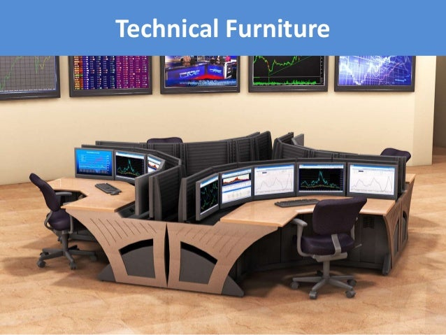 Cctv Control Room Design Suggestions