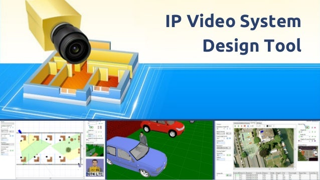 Cctv design software ip video system design tool for Program design tools