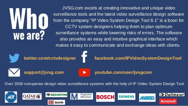 Ip Video System Design Tool Crack Warez Jvsg