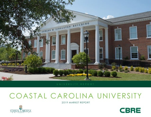 Coastal Carolina University Tuition >> Coastal Carolina University 2019 Student Housing Report