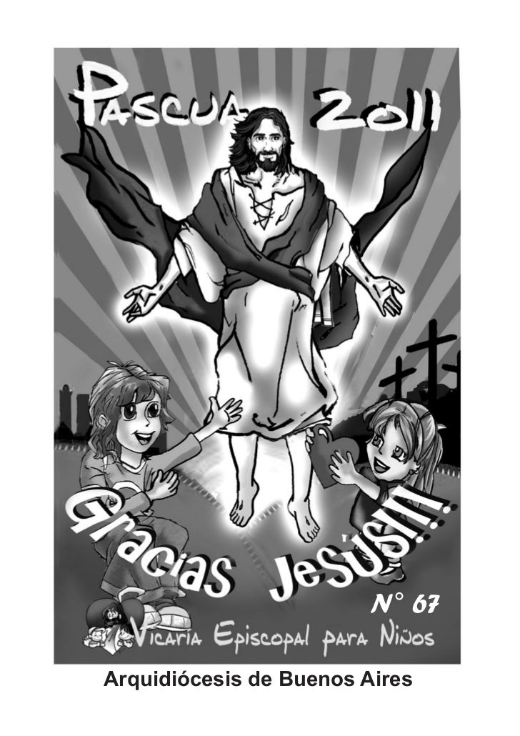 N° 67                         N° 66Arquidiócesis de Buenos Aires