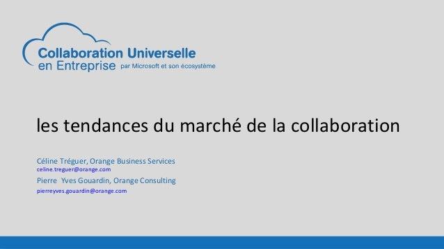 les tendances du marché de la collaboration #CollabUEE