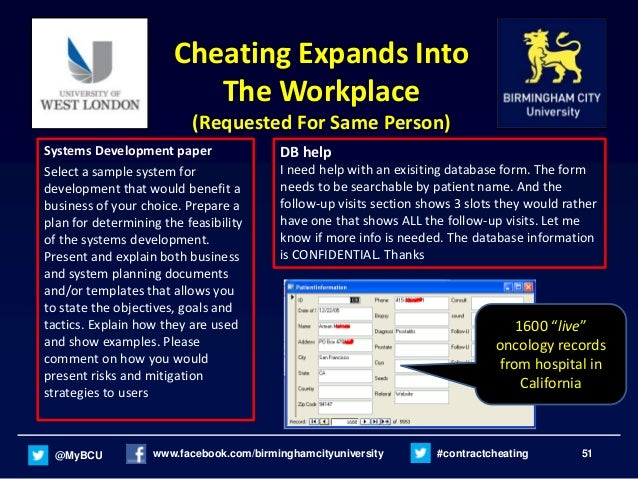 the unethical art of cheating in business today Start studying final exam business principles 3-6 a common form of cheating in schools today is plagiarizing material all of these are examples of unethical.