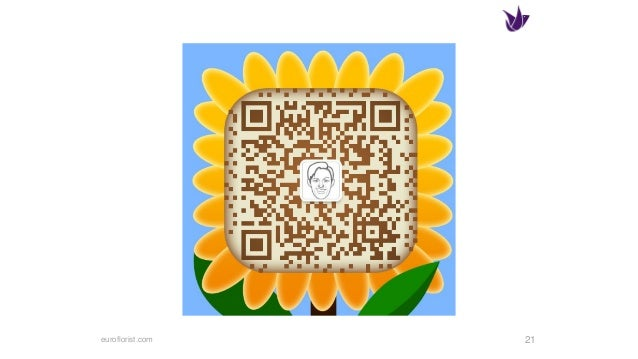 euroflorist.com Local Euroflorist markets 23 Our local markets 19 WEBSITES 12 COUNTRIES 8 LANGUAGES Austria Belgium Den...