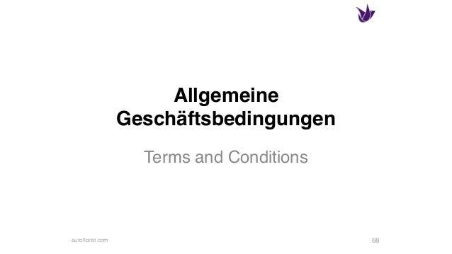 euroflorist.com CTR: Germany 71
