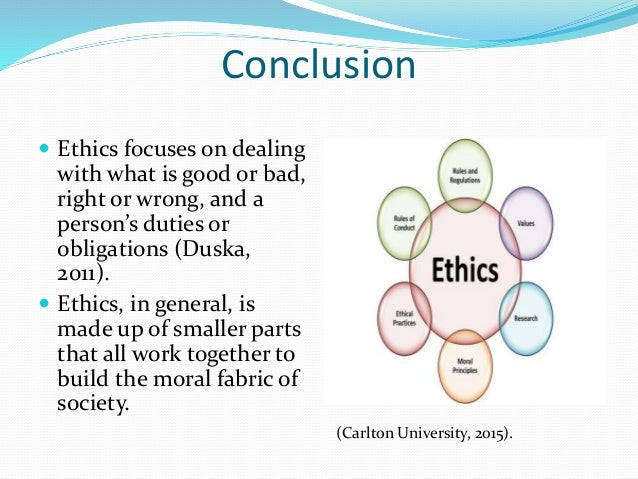 ethics in accounting Ethics in accounting and decision-making about financial matters leads to accountability organizations are responsible for a scope of shareholders such as.